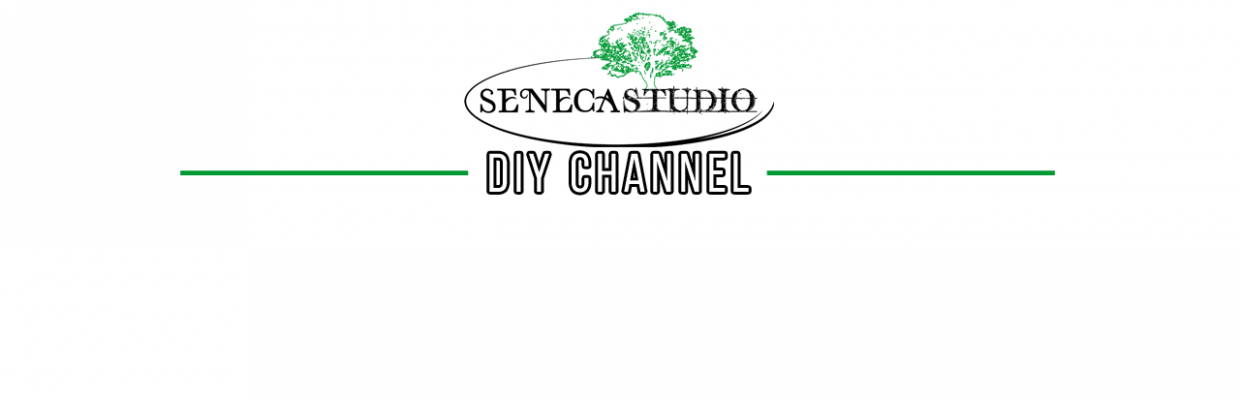 The Seneca Studio DIY Channel Has Launched